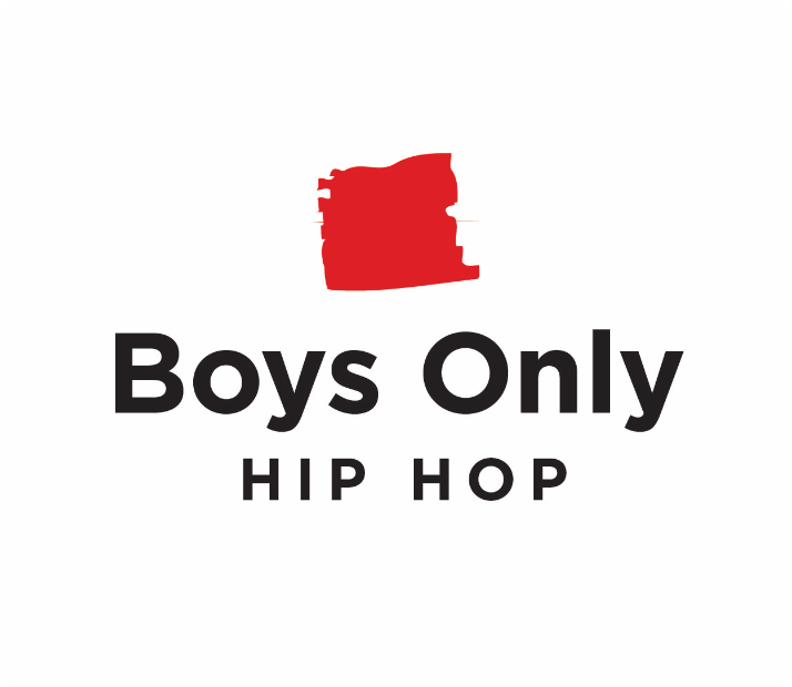 Boys Ninja Hip Hop