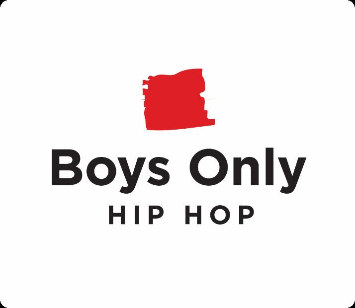 Boys Ninja Hip Hop