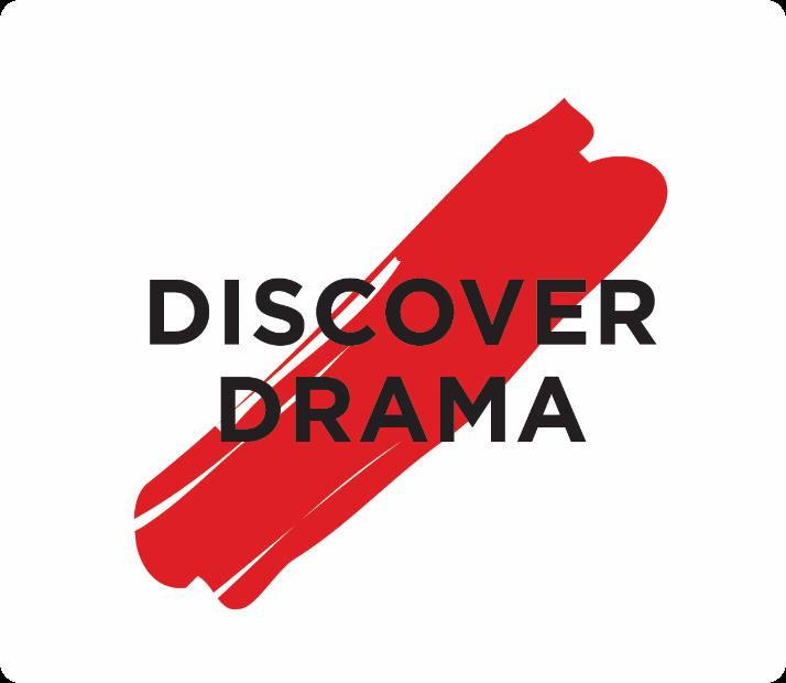 Discover Drama